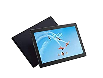 Lenovo Tab 4 10 Plus 10.1  FHD+  1920x1200  Android Tablet  8-Core Processor 4G-LTE AT&T Unlocked 2GB RAM 32GB eMMC  Kids Mode Full HD Touchscreen WiFi Bluetooth Dolby Atmos Audio Black