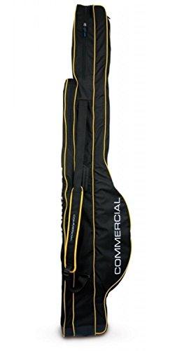 Shimano Commercial Rutenfutteral, 197cm x 21cm x 15cm