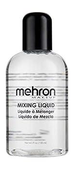 Best mehron airbrush Reviews