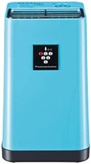 SHARP 高濃度プラズマクラスター搭載 イオン発生機 ポータブルタイプ ブルー系 IG-C20-A