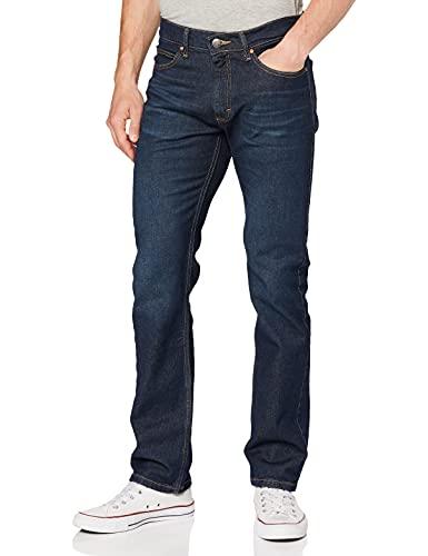 Lee Legendary Slim Jeans, Mid Worn-in, 46 IT (32W/32L) Uomo