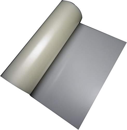 MTB + E-Bike Lackschutzfolie matt 3M Scotchgard Paint Protection Film Pro Series 4.0 extra dick 1000 mm x 120 mm (Dicke: 200 µ) Steinschlagschutz für Matte Lackierung (Matte Paint Protection)