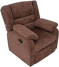 Art Home Recliner Lazy Boy Chair , Brown
