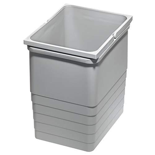 SO-TECH® eins2vier Abfallsammler Mülleimer Abfalleimer Abfalltrenner 5160.11
