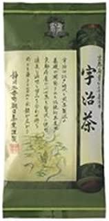 ( お徳用 50セット ) エム・シー・ビバレッジ・フーズ 銘茶巡り 京都府産宇治茶 100g/1袋
