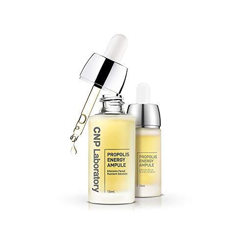 CNP Laboratory Propolis Energy Ampule I Nourishing Ampule for Dry Skin IInstensive Facial Nutrient Solution Serum