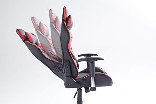 MC Racing 5 Gamingstuhl Bild 2*