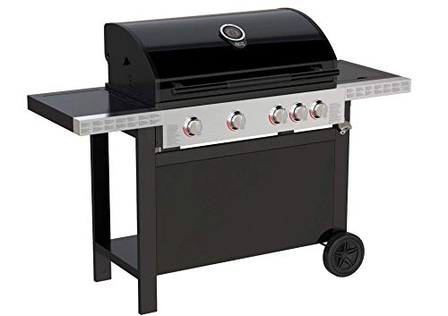 Jamie Oliver Gasgrill BBQ Home 4S