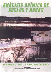 Análisis Químico de Suelos y Aguas. Manual de Laboratorio (Académica)