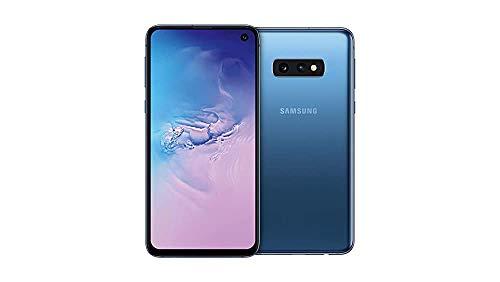 Samsung Smartphone Galaxy S10e 128GB - Prism Blue (Generalüberholt)