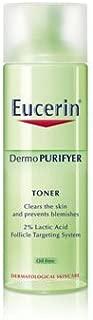 Eucerin Dermopurifyer Toner 200 Ml