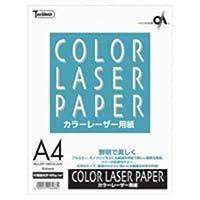 (業務用5セット)十千万 カラーレーザー用紙 LBP186CGA4S A4 50枚