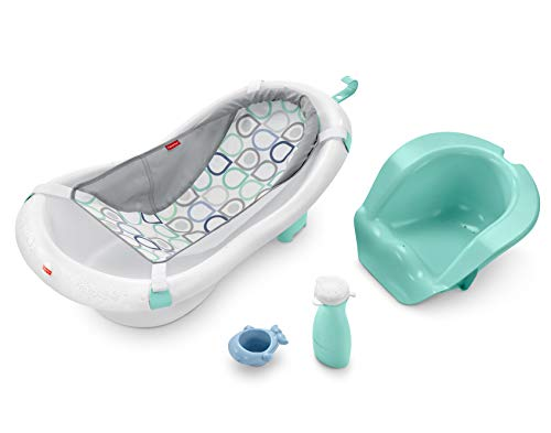 Product Image of the Fisher-Price 4-in-1 Sling 'n Seat Tub