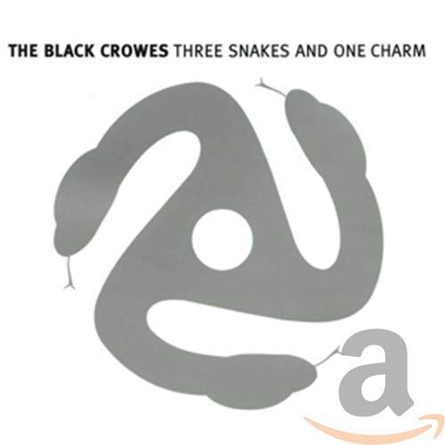 Price comparison product image Three Snakes & One Charm