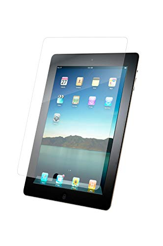 ZAGG InvisibleShield Glass Screen Protector for Apple iPad Pro 9.7 / iPad Air 2/ iPad Air
