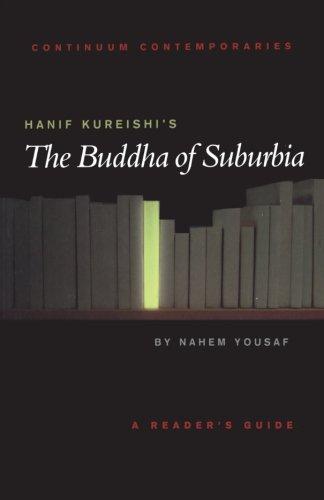 Hanif Kureishi's The Buddha of Suburbia (Continuum Contemporaries)