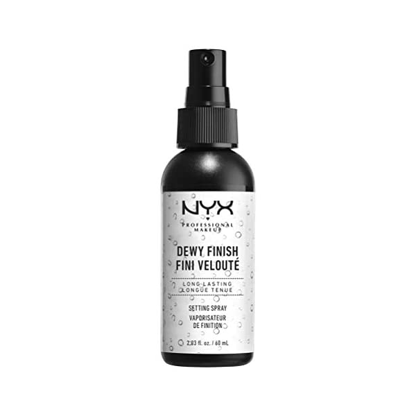 Beauty Shopping NYX PROFESSIONAL MAKEUP Makeup Setting Spray