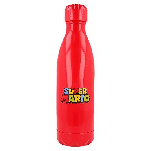 Borraccia PP Dayy 660 ml Super Mario
