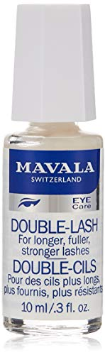 Mavala, Tratamiento para pestañas - 10 ml.