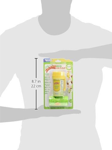 スマートスタートノット・ア・バッグeco消臭袋いろんな長さがつくれる消臭袋本体+リフィール