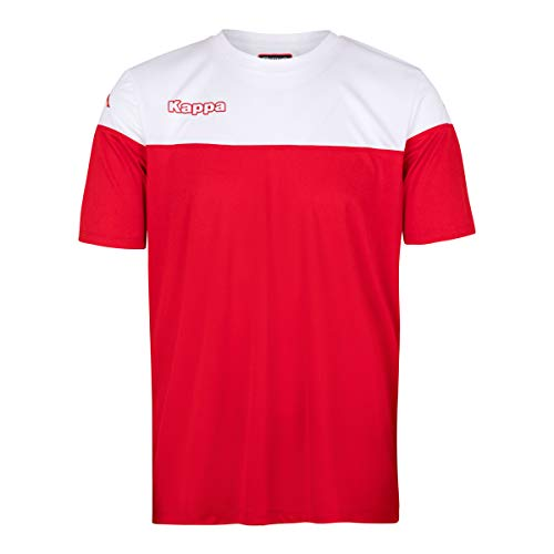 Kappa Mareto SS Camiseta de equipación, Niños