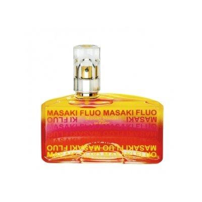 Masaki Matsushima Masaki Fluo EDP Vapo 40 ml, confezione da 1 (1 x 40 ml)