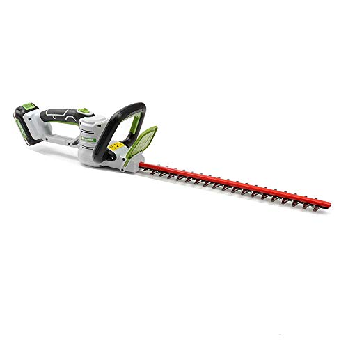 "Affordable POWERSMITH PHT120 20V Max Battery-Powered Hedge Trimmer - 20"" Dual Action Blades with Â..."