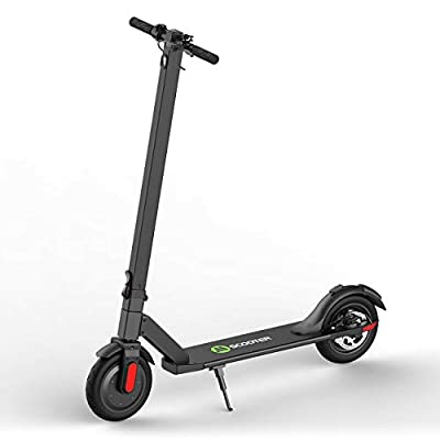 MEGAWHEELS S5-II lightweight foldable Electric Scooter