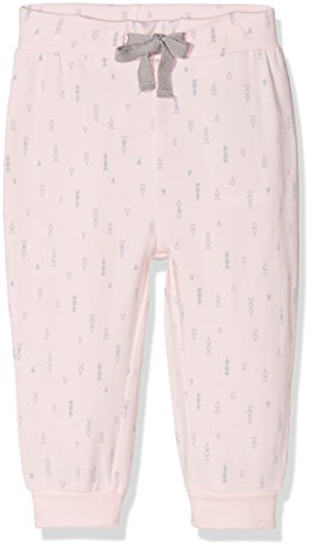 Name It Nbndelucious Pant Noos Pantalon, Rose (Ballerina), 50 Mixte bébé
