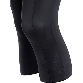 100032 GORE Wear C3 3//4 Bib Shorts + GORE Wear Mens Breathable 3//4 Bike Bib Tights with Seat Insert