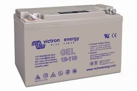 Batterie AGM 12-110