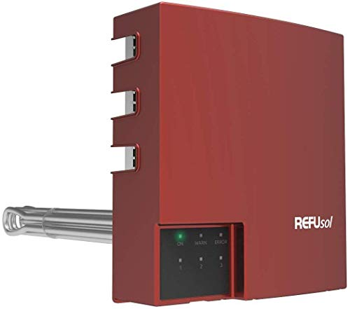 AE REFUsol DCLV - PV Heater Photovoltaik Thermie Heizsystem