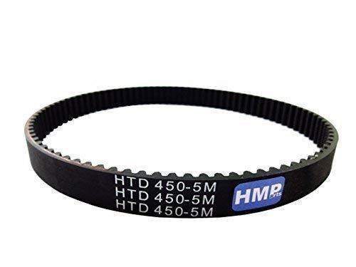 Roller/Scooter HMParts Keilriemen/Antriebsriemen - HTD 450-5M-15