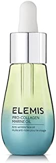 ELEMIS Pro-Collagen Marine Oil, Anti-wrinkle Face Oil, 0.5 fl. oz.
