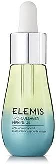 ELEMIS Pro-Collagen Marine Oil, Anti-wrinkle Face Oil, 0.5 fl. oz