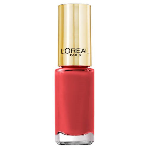L'Oréal Paris - Color Riche Vernis - 238 Orange after party NOUVEAU