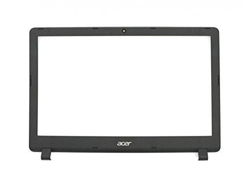 Acer Marco de Pantalla 39,6cm(15,6 Pulgadas) Negro Original para la série Aspire ES1-523