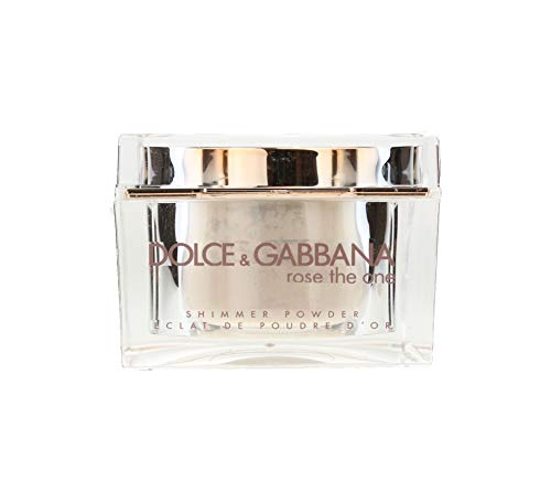 Dolce & Gabbana Rose the One 26g Shimmer Powder (parfümiert)