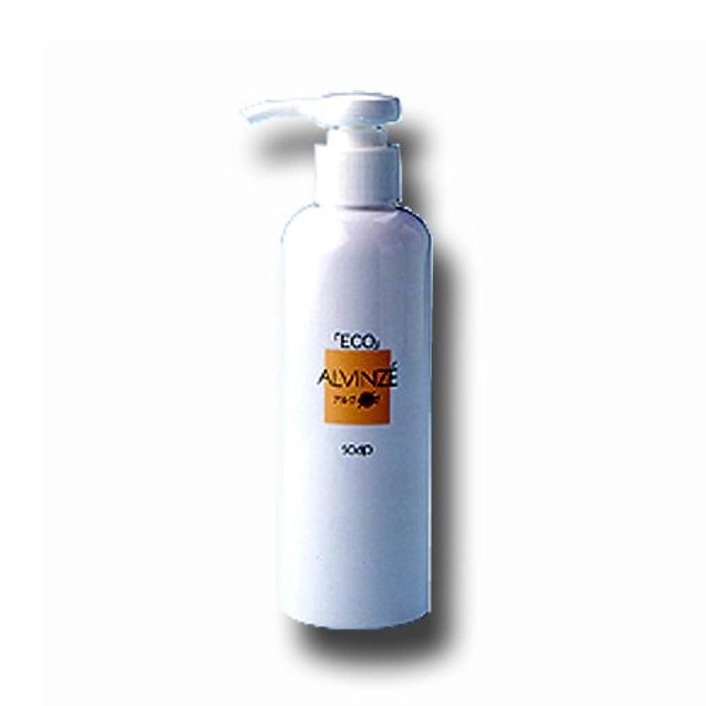 思春期の入り口細分化するアルヴィンゼECO 素肌ソープ(徳用)
