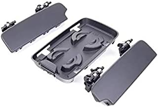 6963909 Becherhalter für die hintere Mittelkonsole, 3er Serie, E92 M3 E93