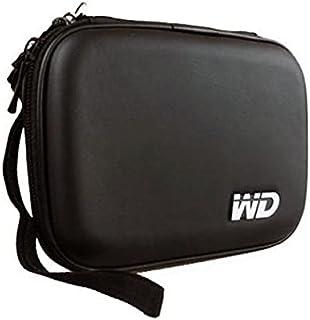 Hard Desk Safety Cover Western Digital - 2724341723777