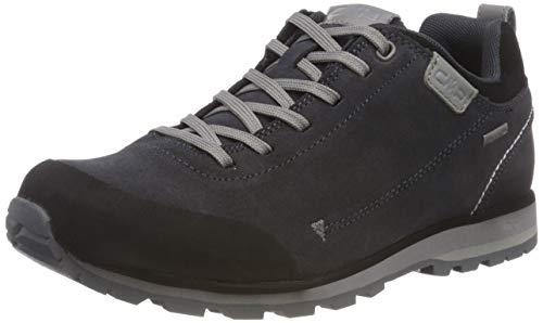CMP Elettra, Zapatos de Low Rise Senderismo Hombre, Gris (Antracite U423), 42...