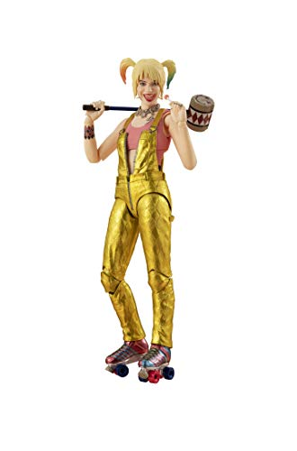 31UOQ8RnadL Harley Quinn Action Figures