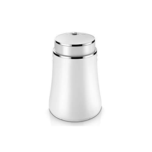 JYDQT capacità Mini Waschmaschine Antibatterico Semi Panno Automatico Portatile Wash Macchina lavasciuga Mini Lavatrice