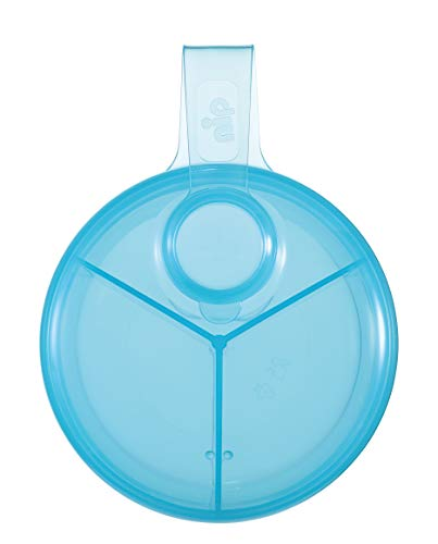 nip Milchpulverportionierer: Milchportionierer für hygienische Aufbewahrung des Pulver, Made in Germany, BPA-Frei