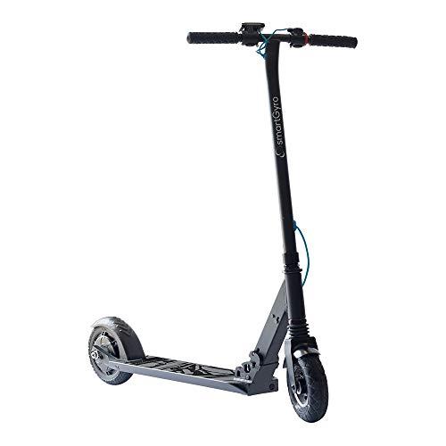 SmartGyro Xtreme XD Patín eléctrico para niños y jóvenes, ruedas 8', 3...
