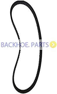 Pump Drive Belt 6662855 6662855-P 6725905 for Bobcat Skid Steer Loader T200 T250 T300 T320 864 873 325 328 329 864 853 863 883 A220 A300 S220 S250 S300