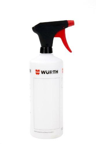 WÜRTH Botella del aerosol de la bomba 1 Litro