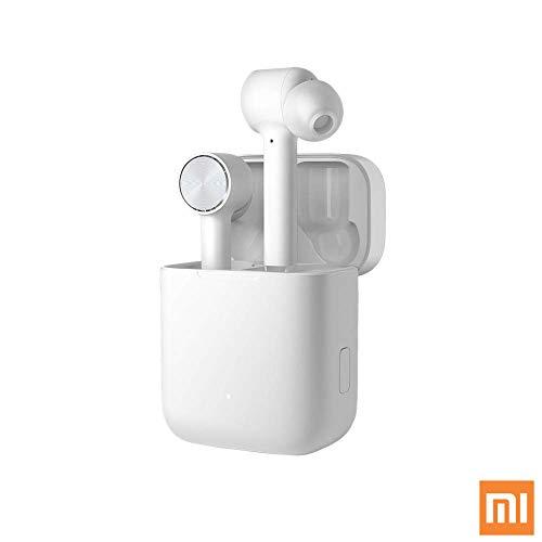 Mi Airdots Pro Draadloze Xiaomi TWS draadloze hoofdtelefoon, ruisonderdrukking, Bluetooth, IPX4, waterdicht, 300 mAh, draagbaar, iOS en Android