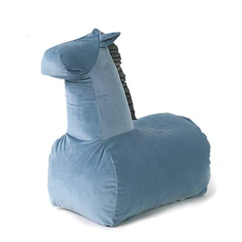 SD Un Pouf/canapé/Grande Fauteuil/Bean Bag Chaise/avec Mousse Ultra Confortable/Convient pour Intérieur Et Extérieur/35 * 60 * 65 cm